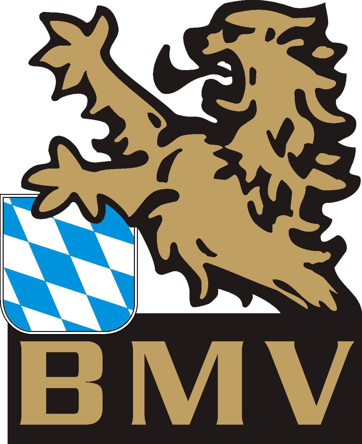 BMV-Logo transparent